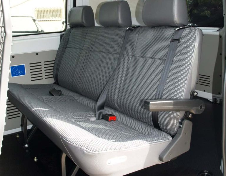 Van Seating